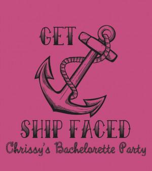 Bachelorette T-shirts sayings