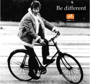 ... kid i had a dream i wanted to own my own bicycle when i got the bike i