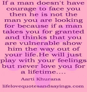 Courage love quotes sayings