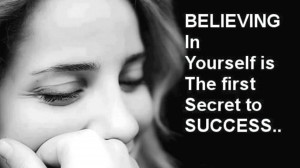Download Believe for Success Motivational Quote 1280 × 720 and ...