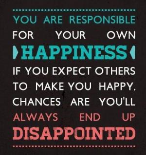 Inspirational Quote Broken