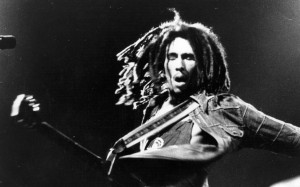 Bob Marley's 69th Birthday: What's Your Favorite Bob Marley Song?