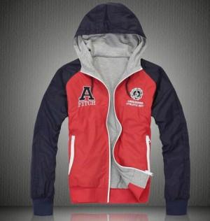 Inspired Varsity Jacket One