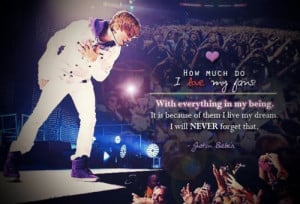 beliebers, boy, fans, justin bieber, photo, photography, quotes, text ...