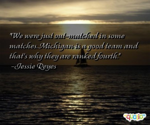 Michigan Quotes