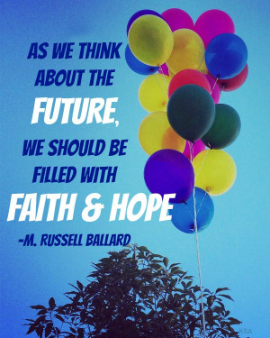 20 Inspiring LDS Quotes for the New Year