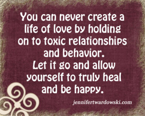 Create Loving Relationships from the Inside Out