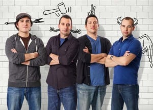 Impractical Jokers!