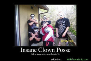Image of Insane Clown Posse