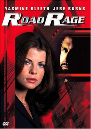 Yasmine Bleeth in Road Rage