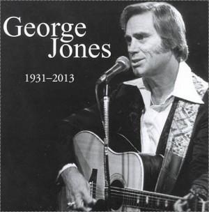 Top 10 Best George Jones Quotes