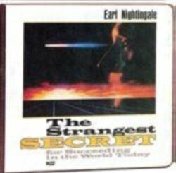 The Strangest Secret By Earl Nightingale Ebook