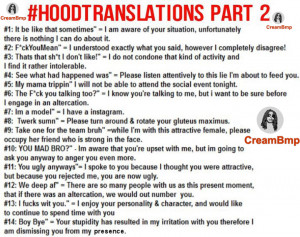 tumblr.com#ghetto sayings #funny