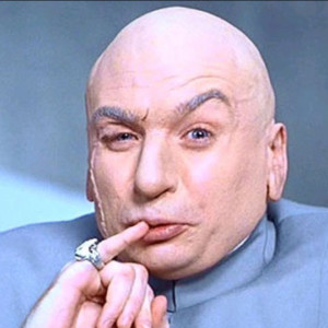 dr evil dr eviltweets tweets 36 following 61 followers 37 favorites 67 ...