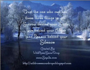 Winter Blues pictures and quotes | ... & Sinhala Lyrics, Quotes ...