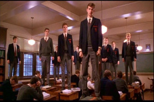 Dead Poets Society - Movie Scene Quotes