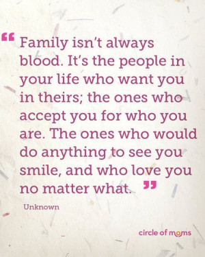 with Blended Families to learn about the unique challenges and rewards ...