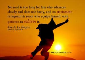 14 Achieving Goals Quotes