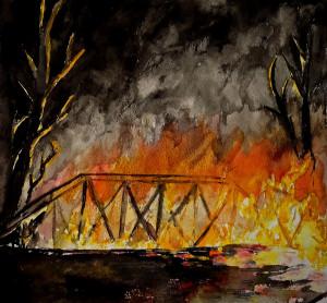 burning_bridge_by_fearnandfire-d5q4sya.jpg#Bridge%20burnings%20900x835
