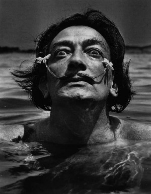 Salvador Dali - paintings, quotes, biography of Salvador Dali