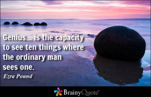 Ordinary Quotes