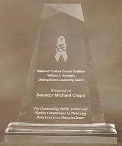 William A. Schwartz Distinguished Leadership Award