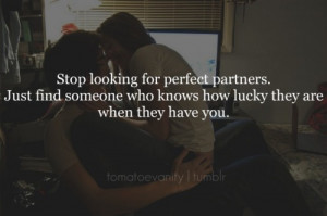lucky to have you quotes