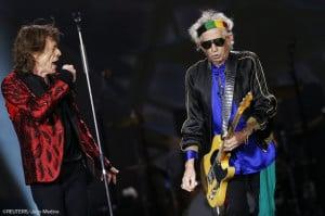 Rolling Stones - Madrid, 25 June 2014