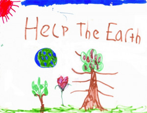 ... day. Do YOU have anything special planned for Earth Day this year