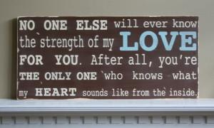 pregnancy quotes | Tumblr | We Heart It