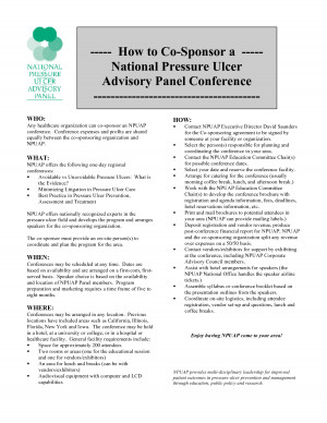 Pressure Ulcer Staging And