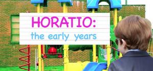 Horatio Early Years CSI Miami Parody