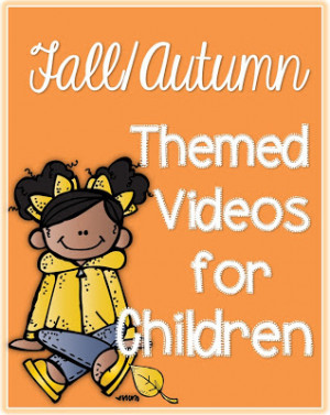 ... , poems and videos in my Fall Writing and Autumn Writing Worksheets