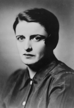 Image search: Ayn Rand Quotes at Quote Collection