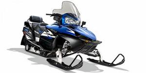 2013 Polaris LXT 600 IQ