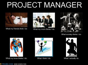 Tagged funny , grappig , projectmanagement