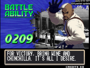 Bad fighting game quotes image #7