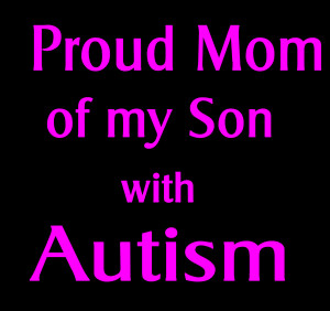 Proud Mom To Son Quotes. Funny Mother To Son Quotes. View Original ...