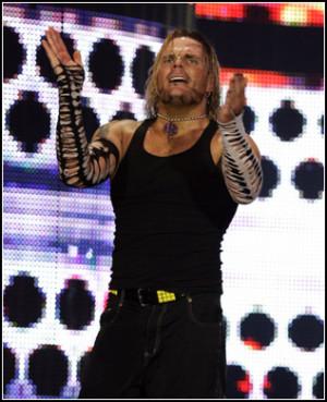 Jeff Hardy!