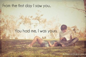 Cute Quotes to say to boyfriend