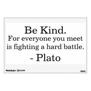 be_kind_quote_by_plato_wall_decal-re11c47fd40e3418e88b36d0a8a9da5ed ...