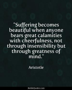 Aristotle Quotes | http://noblequotes.com/