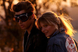 GREASE 2 , Michelle Pfeiffer , Musical , Sequel Edit