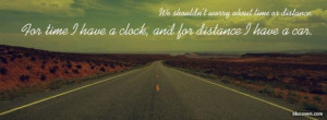 have a car driving quote