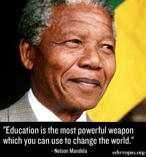 Nelson Mandela Quotes (RIP)