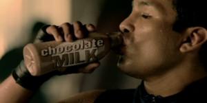 Is Chocolate Milk The New Recovery Drink?