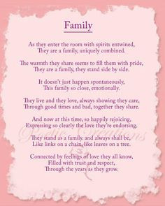 family poem more families quotes inspirationall poems image details ...