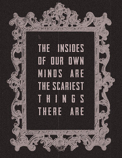 Scary Quotes About Fear. QuotesGram