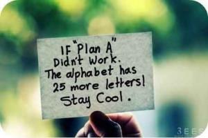 Quotes Plan B