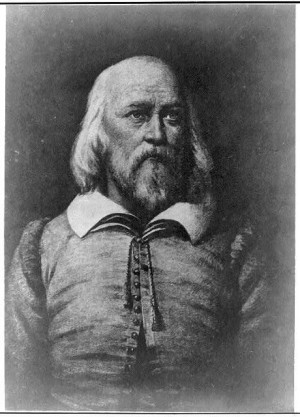 leader ancestry 14th 12th great grandfather williams brewster brewster ...